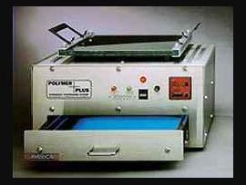 Оборудование для изготовления изделий из полимеров