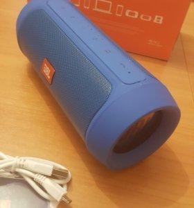 Колонки JBL CHARGE 2 PLUS Bluetooth