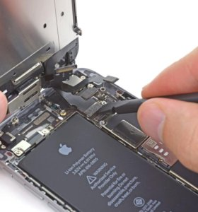 Ремонт мобильных телефонов, смартфонов, планшетов