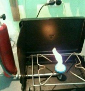 Примус газовый