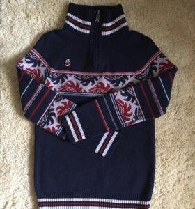 Bosco,Ralph Lauren свитер оригинальный