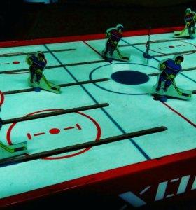 Настольная игра хоккей ссср