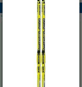 Продам беговые лыжи !!!
