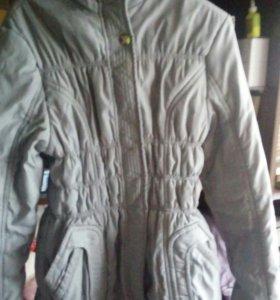 Куртки осенние на 14 лет