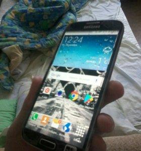 Samsung S4 (обмен)