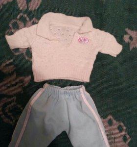 Одежда для бэби бона