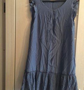 Платье Trussardi jeans.