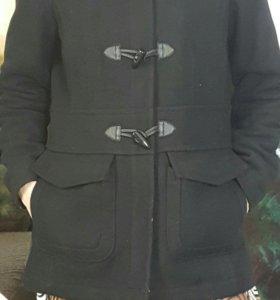 Пальто 44-46 Yessika