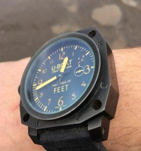 UBOAT часы