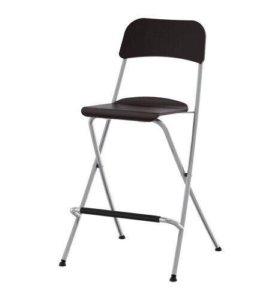 Бурные стулья.