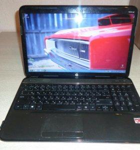 Ноутбук HP pavilin g6