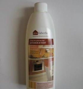 Faberlic Средство для чистки духовок и плит