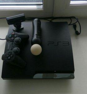 Playstation 3 прошитая, PS3