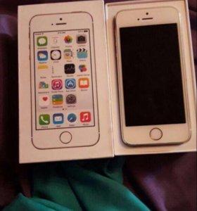 Apple 5s.Срочно!!!!
