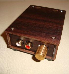 Усилитель AudioBerry A-029