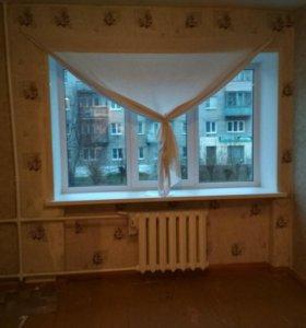 Квартира, 1 комната, 18.8 м²