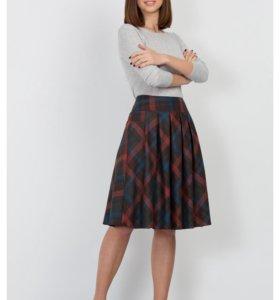 Мастер-класс по пошиву юбки-солнце