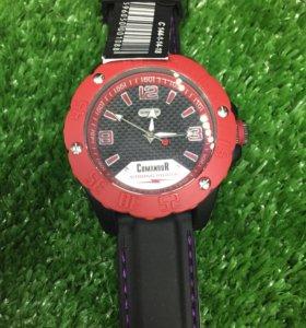 Часы comander