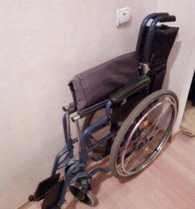 Коляска инвалидная, кресло инвалидное