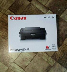 Принтер CANON PIXMA mg2540s