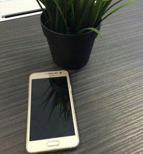 Samsung Galaxy A3 duos (2015), золото