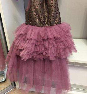 Платье нарядное от Fifibaby