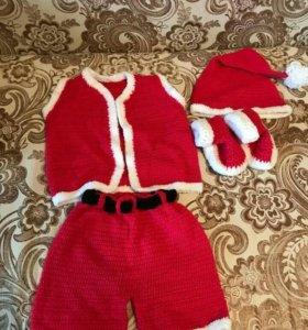 На НГ и Рождество