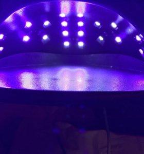 Лэд лампа