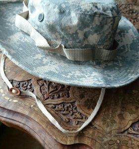 Головной убор американского пехотинца