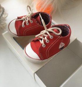 Кеды для малыша