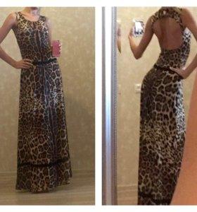 Платье RC