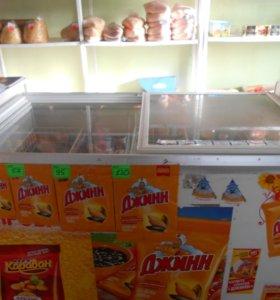 морозильный ларь и др