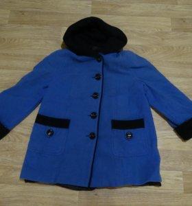 Пальто ( 52-54 )