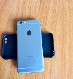 iPhone6 128 гб