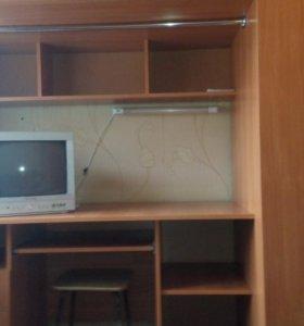 Комната, 4000 м²
