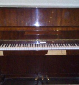 """Пианино """"Октава"""""""