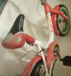 Децкий велосипед