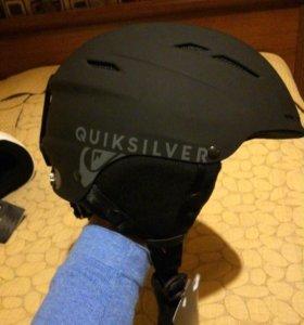 Шлем для сноуборда Quicksilver