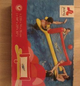 """Игра на воде """"Волейбол"""" 239 х 74 х 76 см"""