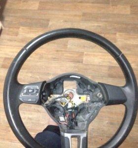 Рулевое колесо для Kia RIO 2011>