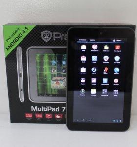 Планшет Prestigio MultiPad Prime Duo