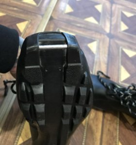 Лыжные ботинки 41-42