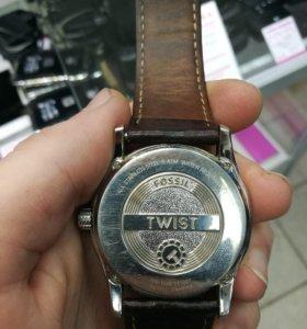 Мужские часы Fossil