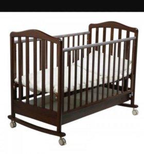 PAPALONi детская кровать