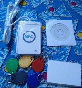USB ACR122U-A9 NFC считыватель писатель