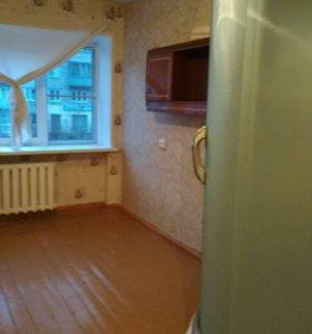 Квартира, 1 комната, 18 м²