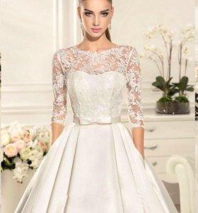 ❗️Свадебное платье СРОЧНО❗️