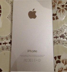 Айфон 5 на запчасти