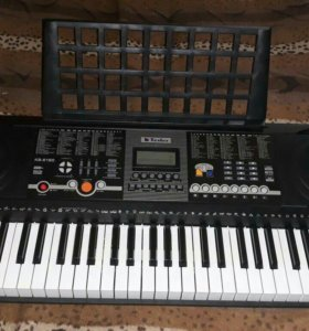 Электронный синтезатор Tesler KB-6180