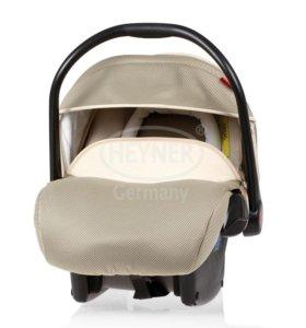 Автолюлька Heyner Baby Super Protect ERGO